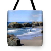 Sand And Sea 11 Tote Bag