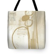 Sand And Stone 2- Contemporary Abstract Art By Linda Woods Tote Bag