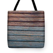 Sand And Sunset Tote Bag