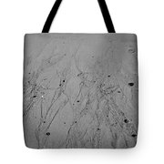 Sand Beach Texture Tote Bag