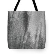 Sand Blend Bw Tote Bag