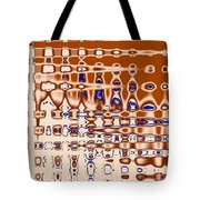 Sand Castles Tote Bag by Daniele Smith