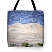 Sand Desert Usa Tote Bag