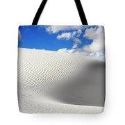 Sand Dune Magic 2 Tote Bag