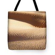 Sand Dunes 2 Tote Bag