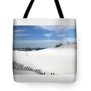 Sand Dunes Dream Tote Bag