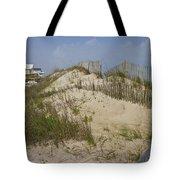Sand Dunes II Tote Bag