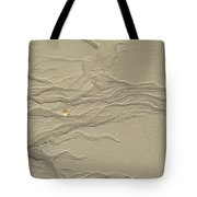 Sand Fire 2 Tote Bag