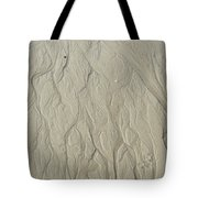Sand Fire 3 Tote Bag