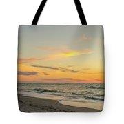 Sand Key Sunset II Tote Bag