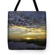 Sand N Sunset Tote Bag
