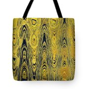 Sand On The Edge Tote Bag