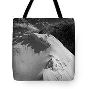 Sand Pile Tote Bag