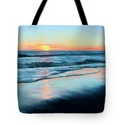 Sand Reflections Tote Bag