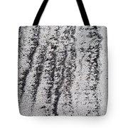 Sand Stripes Tote Bag