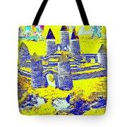 Sandcastle Dreams Tote Bag