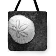 Sanddollar Tote Bag