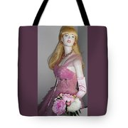 Sandies Girl 4 Tote Bag