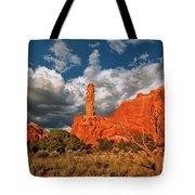 Sandpipe Formations Kodachrome Basin State Park Utah Tote Bag