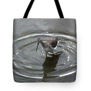 Sandpiper 02 Tote Bag