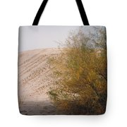 Sands Of Monahans Tote Bag