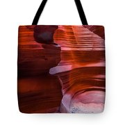 Sandstone Canyon Tote Bag