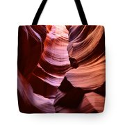 Sandstone Canyon Tote Bag