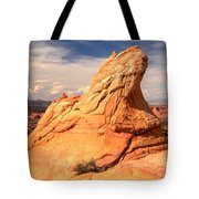 Sandstone Gopher Tote Bag