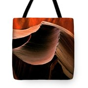 Sandstone Melody Tote Bag