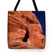 Sandstone Moon Tote Bag