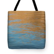 Sandstone Reflections Tote Bag