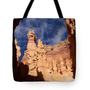 Sandstone Sculpture Tote Bag