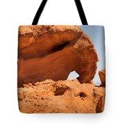 Sandstone Wonder Valley Of Fire Tote Bag