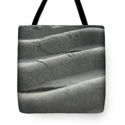 Sandtracks2 Tote Bag