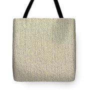 Sandy Beach Detail Lined Texture Background Tote Bag