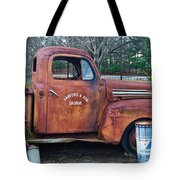 Sanford And Son Salvage 1 Tote Bag