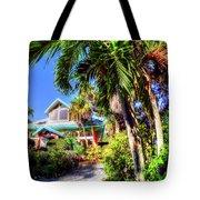 Sanibel And Captiva Visitor Center I Tote Bag