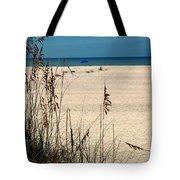Sanibel Island Beach Fl Tote Bag