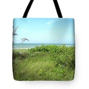 Sanibel Island Tote Bag
