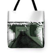 Sanitarium Tote Bag