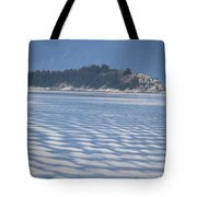 Sanjuan Islands Tote Bag
