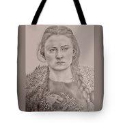 Sansa Stark Tote Bag
