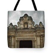 Santa Clara Antigua Guatemala Ruins  Tote Bag