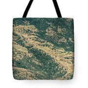 Santa Clara County Real Estate Tote Bag