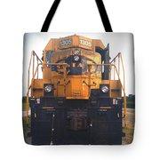 Santa Fe - 1305 Tote Bag