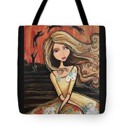 Santa Fe Dreams Tote Bag