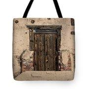 Santa Fe Tote Bag