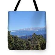 Santa Fe National Forest Tote Bag