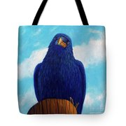 Santa Fe Smile Tote Bag