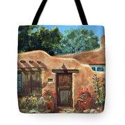 Santa Fe Traditions Tote Bag